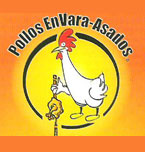 Logo de Pollos EnVara- Asados
