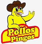 Logo de Pollos Pingos