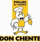Logo de Pollos Rostizados y Asados Don Chente