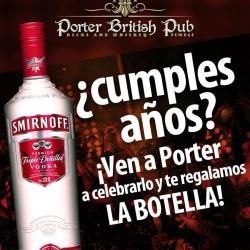 Porter British Pub img-1
