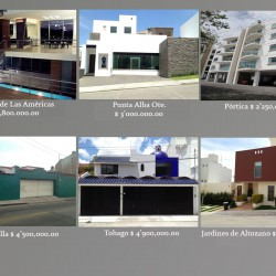 Porto Inmobiliaria Morelia img-0