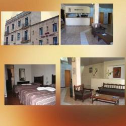 Posada del Cortijo Hotel y Suites img-0