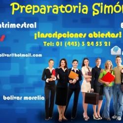 Preparatoria Simón Bolivar img-24