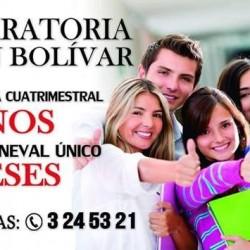 Preparatoria Simón Bolivar img-21
