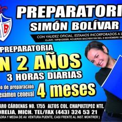 Preparatoria Simón Bolivar img-0