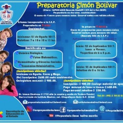 Preparatoria Simón Bolivar img-23