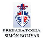 Logo de Preparatoria Simón Bolivar