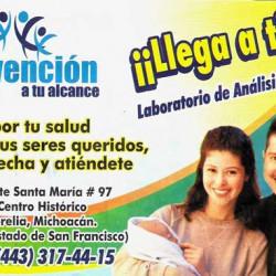 Prevención a tu Alcance img-0
