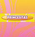 Logo de Princesitas