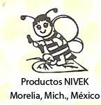 Logo de Productos Nivek