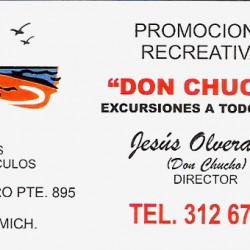 Promociones Recreativas Don Chucho img-0