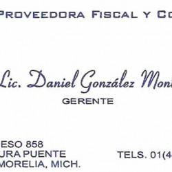 Proveedora Fiscal y Contable img-0