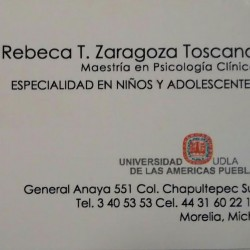 Psic. Rebeca T. Zaragoza Toscano img-6