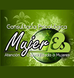 Logo de Mujer Es Psicóloga Viridiana Méndez Guiza
