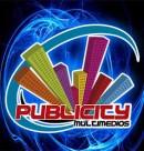 Logo de Publicity Multimedios