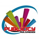 Logo de Publicity Morelia