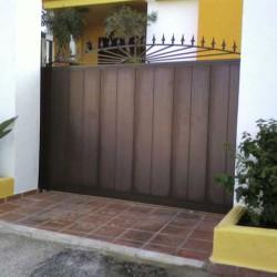 Puertas Automáticas img-0