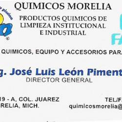 Quimicos Morelia img-0