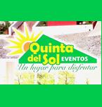 Logo de Quinta del Sol Eventos