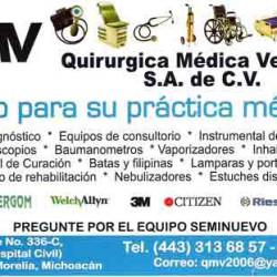 Quirúrgica Médica Velasco, S.A. De C.V. img-0