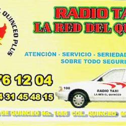 Radio Taxi La Red del Quinceo img-0