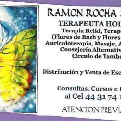 Ramon Rocha Romero Terapeuta Holístico img-0