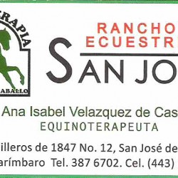 Rancho Ecuestre San José img-0