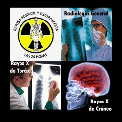 Rayos X Portatil Digital img-0