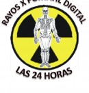Logo de Rayos X Portatil Digital