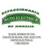 Logo de Refaccionaria Auto Eléctrica