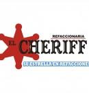 Logo de Refaccionaria El Cheriff