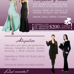 Lupita  Alquiler y Venta de Vestidos img-0