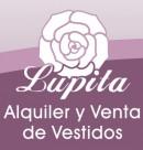 Logo de Lupita  Alquiler y Venta de Vestidos