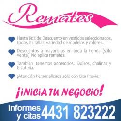 Renta y Venta de Vestidos de Fiesta img-2