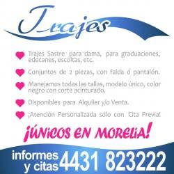 Renta y Venta de Vestidos de Fiesta img-1