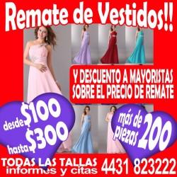 Renta y Venta de Vestidos de Fiesta img-3