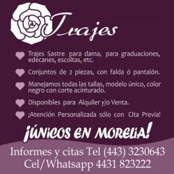 Lupita  Alquiler y Venta de Vestidos img-2
