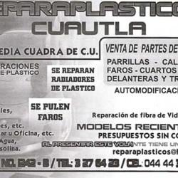 Repara plásticos Cuautla img-0