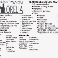 Representaciones Artísticas Morelia img-0