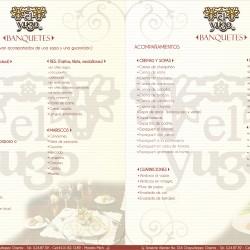 Restaurant (Banquetes el Yugo) img-18