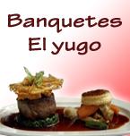 Logo de Restaurant (Banquetes el Yugo)