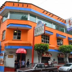 Restaurant Bar 1900´s img-1