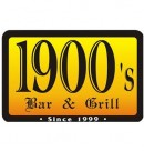 Logo de Restaurant Bar 1900´s