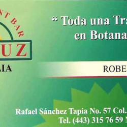 Restaurant Bar La Luz Morelia img-0