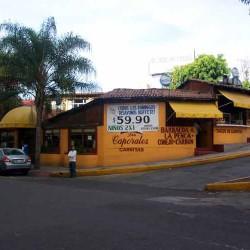 Restaurant Bar Los Caporales img-10