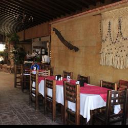 Restaurante Caracuaro 2 img-4