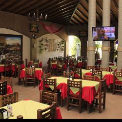 Restaurante Caracuaro 2 img-1