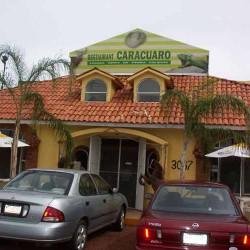 Restaurante Caracuaro img-0