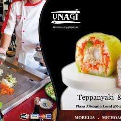 Restaurante Japonés Unagi img-1