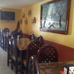 Restaurante Los Guajes img-4